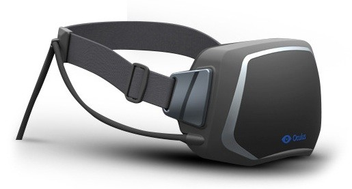 The Oculus Rift is set to change our view of virtual reality.